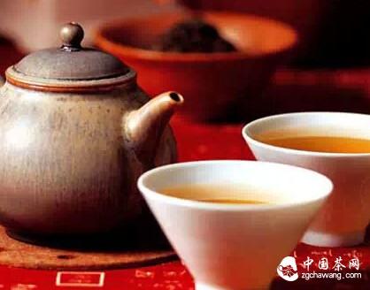 谁写的茶叶三字经,太有才啦!