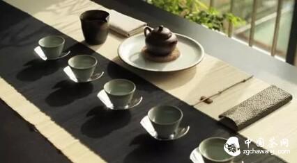 原来,茶人的最后一站是普洱