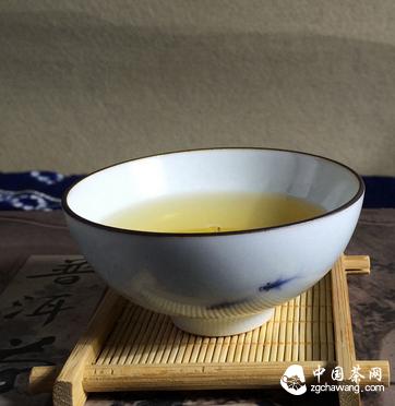 中国茶道的包容之心