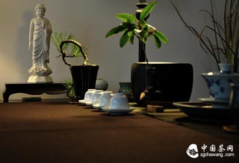 饮下一壶人生的禅茶,回归本真,找到最初的自己