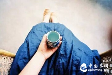 【白茶】不动声色  于无声处听惊雷