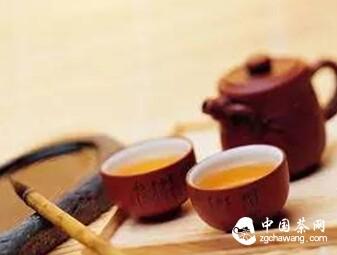 今夜,茶是我最好的情人!