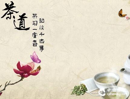 """茶""""道""""上的黑话,喝茶人必须懂"""