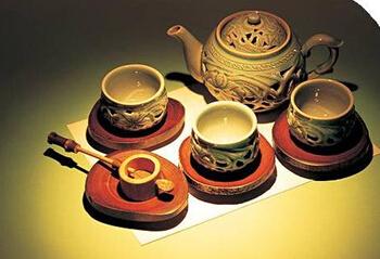 人生若茶,或冷暖或浓淡,何必刨根问底