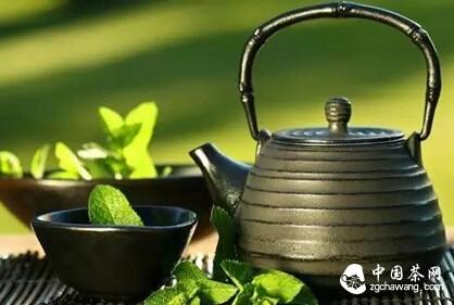 品茶味,悟茶韵,知人生