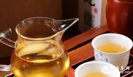 普洱茶,能泡十二道,那一道最好