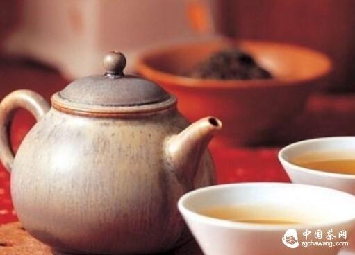 禅茶文化的精神与功能