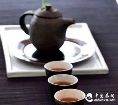 茶礼仪基础知识,你知道吗?