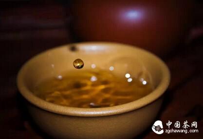 【人生如茶】四种心态决定你的一生