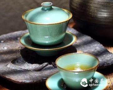 十个数字 教你读懂茶