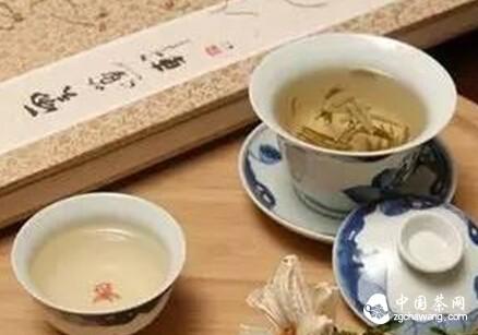 茶中蕴含天人之道 茶之贵也