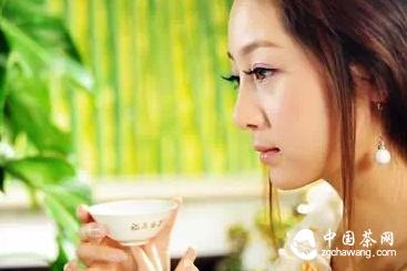 喝茶的男人不会变坏,喝茶的女人不一般