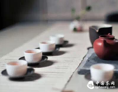 掸掸灰 吃茶去
