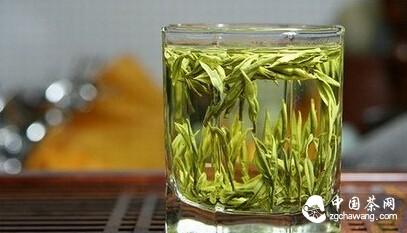 茶,不用看得那么深奥,它只是树叶泡过的水