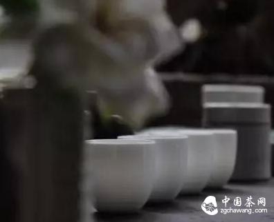 【栀子花开】香了这一席茶