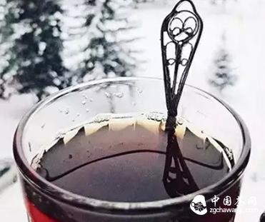 你知道世界其他地方的人都喝什么茶吗?