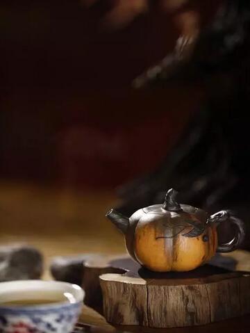 泡茶,懂茶,高雅且安静的活着