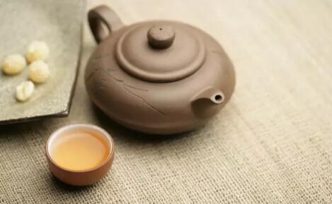 爱茶的人,值得深交