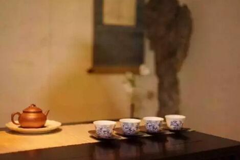 身体比思维更会挑好茶