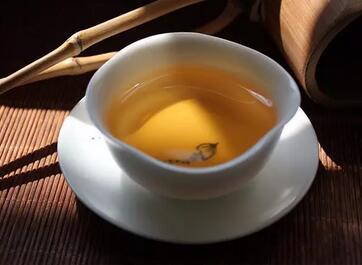 普洱茶的五德六度七佳九泡