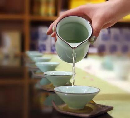 茶香里的幸福,你找到了吗?