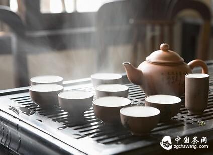 茶道全流程(难得一见)