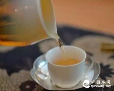 茶,永远有其苦涩的一面