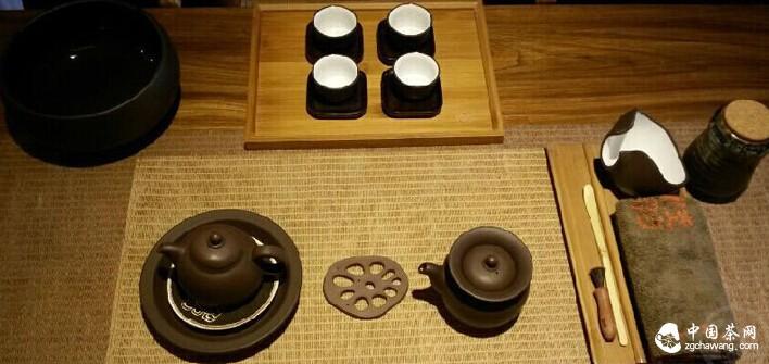 超实用,教你如何泡好茶!!