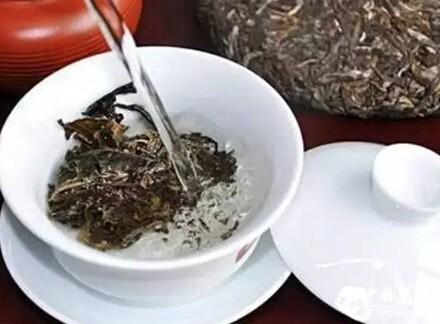 洗茶与润茶,你确定你搞懂了它们的关系?