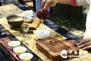 茶艺与茶道、茶俗、茶文化之内涵分别