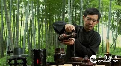 茶百戏——复活的千年茶艺