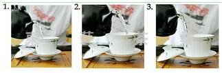 黄山毛峰茶的冲泡方法