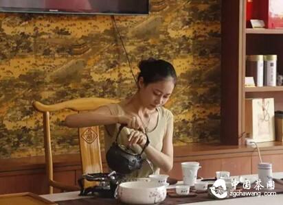 爱茶之人需知的十个喝茶细节!