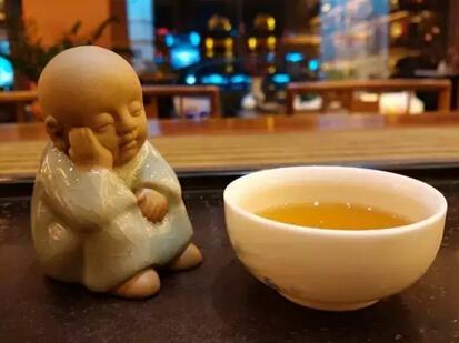 茶虽同,味道却不同