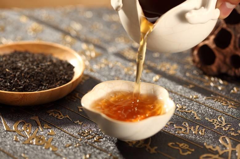 中国十大茶叶品牌花落哪家?