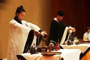 漫谈武当山茶文化
