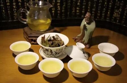 最全茶叶冲泡法,爱茶人必知