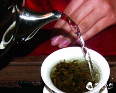 如何精确把控好6大茶类的投茶量?
