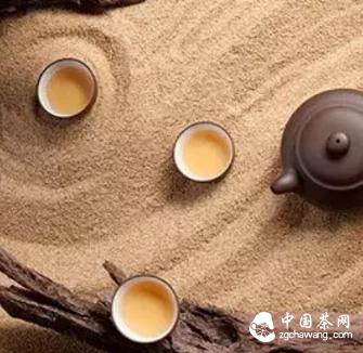 茶中蕴含什么道?