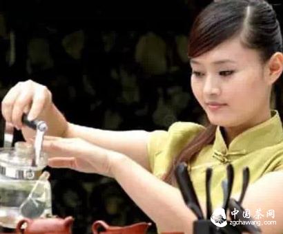 茶文化的趣味、规矩和氛围