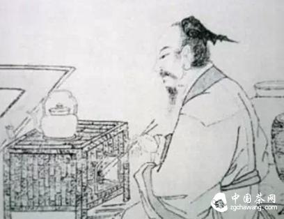 你是合格的茶人吗?你知道几位茶祖呢?(下)