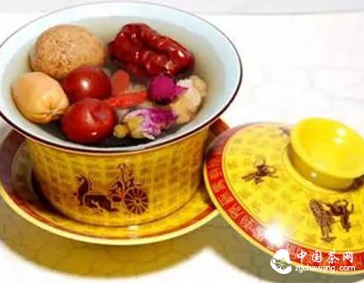 """细说金城茶文化 ——""""三炮台"""""""