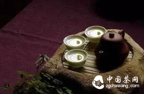杂说茶人和茶史