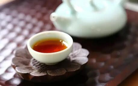 茶是俗物,亦是高尚之物