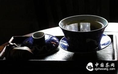 每一座城市,都有属于自己的茶韵