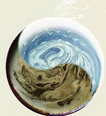 探寻茶汤中的意境之美
