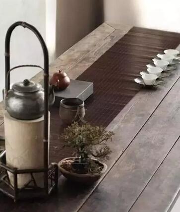 君不可一日无茶,为什么茶爱上了会舍不掉?