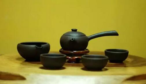 中国历代泡茶的方式,你知道几种?