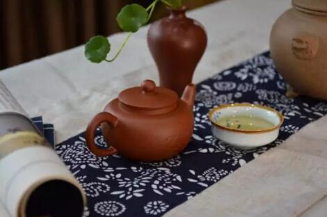 爱茶,就应该习茶,而后才能知茶!
