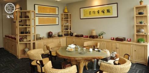 四川国际茶展新星——藏晖茶业